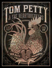 TOM PETTY 2010 RARE CONCERT CUSTOM ARTWORK *OLD SKOOL* Mens Shirt *MANY OPTIONS* image