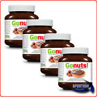 Daily Life Go-nuts crema spalmabile DAILYLIFE Gonuts 25% proteine 1% zuccheri