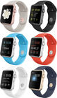 Apple Watch 42mm 7000 Series Gen 1 w/ Sport Band - Various Colors - Mint to Poor