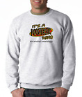 SWEATSHIRT Occupational It's A Plasterer Thing You Wouldn't Understand