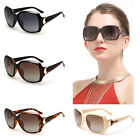 New Fashion Polarized Women Lady Driving Sunglasses Outdoor Sports Large Glasses