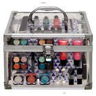 Technic Cosmetic Beauty Vanity Case Make Up Storage - Best Reviews Guide