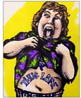 THE GOONIES CHUNK THUG LIFE MASHUP RARE OLDSKOOL ARTWORK Shirt *MANY OPTIONS* image