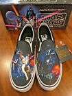 Vans Star Wars A New Hope Classic Slip On $180 $237.33 CAD on eBay
