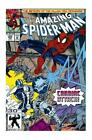 The Amazing Spider-Man #359 (Feb 1992, Marvel) NEWSTAND VF-