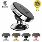 Universal 360 Degree Rotating Phone Holder Car Magnetic Mount Stand Cell Phone