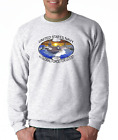 SWEATSHIRT Occupational United States Navy A Global Force For Good Military