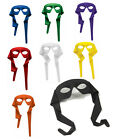 Mysterious MASKED MAN Tie on Mask rm4674
