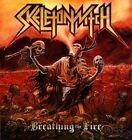 Skeletonwitch - Breathing the Fire (2009)