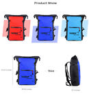 Latest Water Resistant Outdoors Roll Top Dry Comfortable Bag Backpack