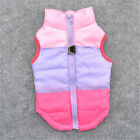 Small Dog Pet Warm Cat Coat Jacket Clothes Winter Apparel Clothing Puppy Costume