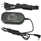 AC Power Adapter for Canon XF100 XF105 XF300 XF305 High Definition Camcorder