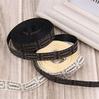 10 Yds 13MM Printed Handmade Design Ribbon For Wedding DIY Craft Packing Gift