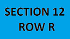 4 Tickets Jay Z 4:44 10/28/17 T-Mobile Arena Lower 12 Section R фото