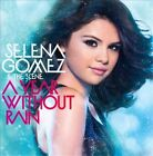 A  Year Without Rain by Selena Gomez/Selena Gomez & the Scene (CD, Sep-2010) NEW