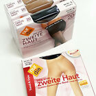 The Ladies Pantyhose Without Waistband,20 DEN, 3 Colors, Size 38-48