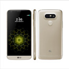 Unlocked 5.3&quot; LG G5 VS987 4G LTE Verizon Android 16MP (32GB 4GB RAM) Smartphone <br/> 3 Colors available: Gold, Silver, Gray