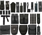 Внешний вид - Duty Gear Pouches Rigs for Uniform Belt, Police Security Law Enforcement EMT EMS