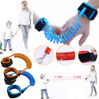 NEW Hot Kids Baby Anti Lost Wrist Leash Strap Harness Toddler Belt Safety Link