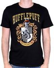 Harry Potter - T-Shirt Hufflepuff - Cotton Division