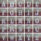 LED Alphabet Letter Lights Light Up Weddings Wooden Decoration Standing Hanging