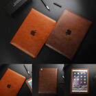 New Pu Leather Slim Stand Cover Case For Ipad 234 Mini Pro 12.9'' 10.5 9.7""