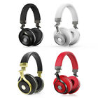Bluetooth Kopfhörer Bluedio T3 wireless Headphones Bluetooth 4.1  Stereo Sound