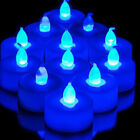 LED Battery Flameless Flickering Heart Wax Candle Light For Wedding Wholesale