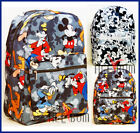 Disney Mickey Mouse Backpack 16