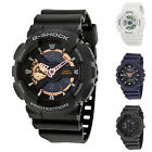 Casio G-Shock Mens and Ladies  Watch - Choose color image