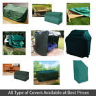 Durable Covers ( Chair Stacking Rectangle Table Cover Hammock, Bench, BBQ Range)