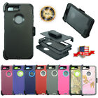 For Apple iPhone 5/5s/5c/SE Case Cover (Belt Clip fits Otterbox...