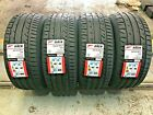 225 45 17 RIKEN MICHELIN MADE NEW TYRES ULTRA HIGH PERFORMANCE x1 x2 x4