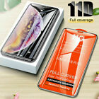 Full Front Cover Tempered Glass Screen Protector For iPhone 8 & 8 Plus