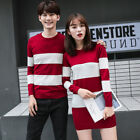 imagenes parejas enamorados - Korean couples clothing sweater matching clothes outfits for lovers pair parejas