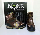 New Men`s Bone Collector Badlands Thinsulate WP Boots WIDE MSRP$150Hunting Footwear - 153008