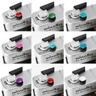 Metal Colorful Digital Camera Soft Shutter Release Button  Concave Selens