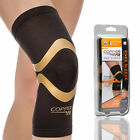 Copper Fit Pro Series Performance Compression Knee Sleeve Brace L / XL