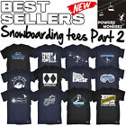 Men's Snowboarding Apres T Shirts The perfect funny novelty Gift T-Shirt 2