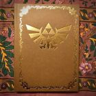 Legend of Zelda Prima Collector's Edition Hardcover Guides Strategy Books