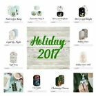 Jamberry Nail Wraps Winter/Holiday 2017 ~ Full or Half Sheets ~ FREE SHIPPING!