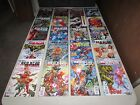 THE NEW 52 RED HOOD AND THE OUTLAWS  #1 - 40  (Complete Series)