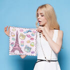 The French Macaron Eiffel Tower Design Lovely Towel Baby Handkerchief