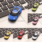 New Unisex General Car Shape Card Display Handsfree Casual Wireless Mini FF