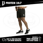 Derrimut 24:7 Mens Running Shorts
