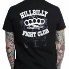 Toxico T-Shirt - Hillbilly Fight Club