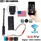 Wireless Spy Nanny Cam Mini Micro Dvr WIFI IP Pinhole DIY Digital Video Camera M