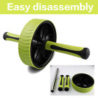 Waist Gym Equipment Fitness Roller AB Wheel Abdominal Body Training Sport Goods