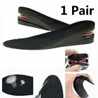 1/2/3/4-Layer Adjustable Height Increase Insole Heel Gain Altitude Shoe Pads