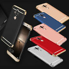 For Huawei Mate 9 9pro Mate10 Pro Snap On Full edge Chrome hard case back cover